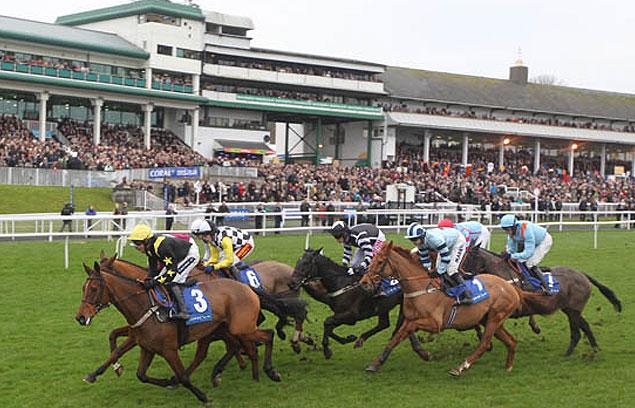 Chepstow racecourse events