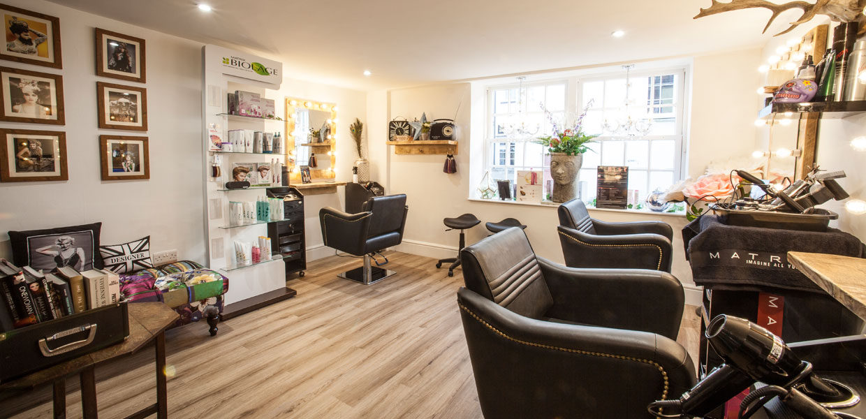 Rockarella Hair Salon